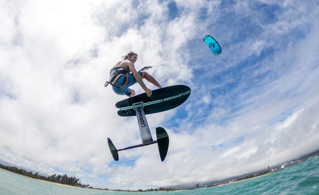 cabrinha kiteboarding