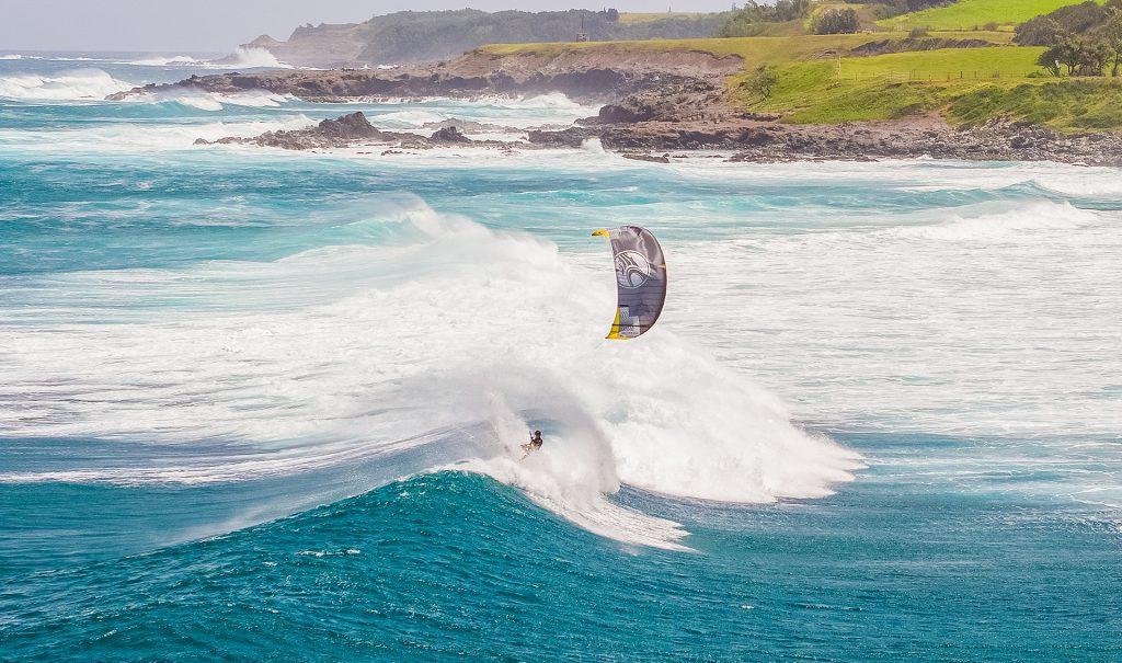 cabrinha kiteboarding funsports drifter