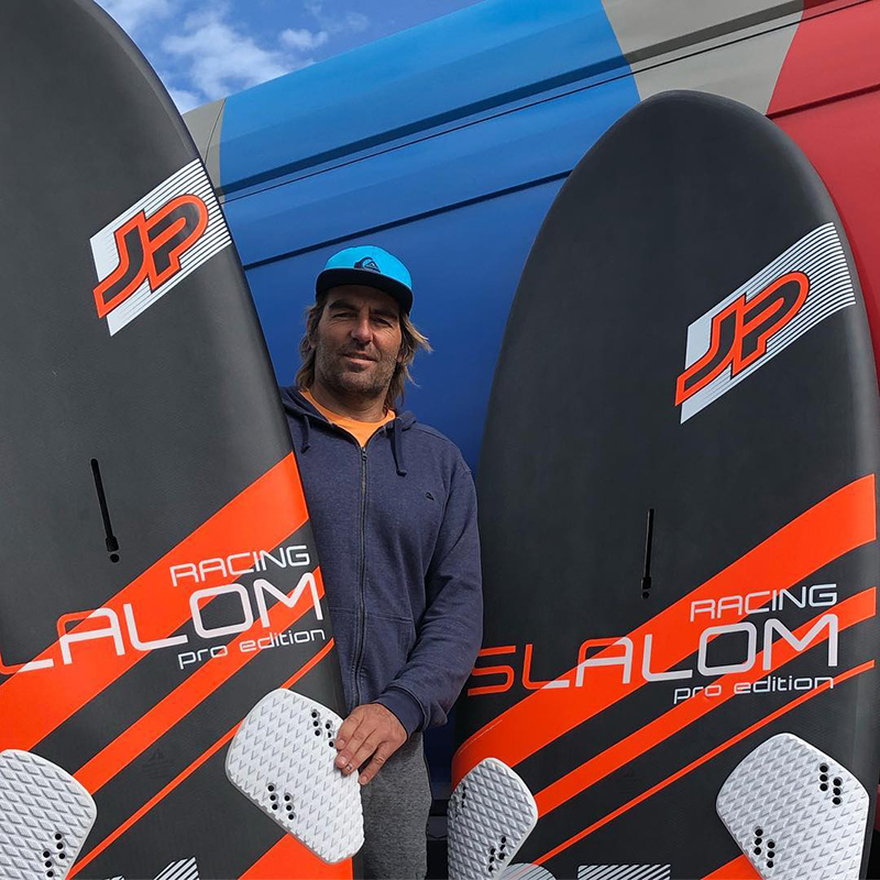 Antoine Albeau JP AUSTRALIA Funsports