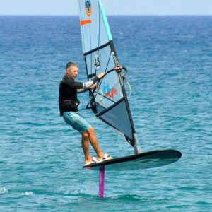 Spiros Zotos Funsports
